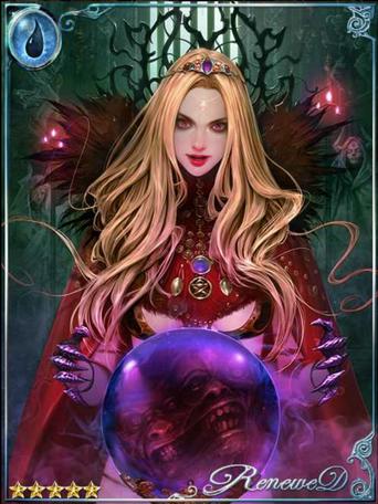 (Gestation) Felixia, Mad Matriarch