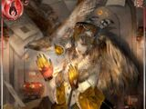 (Twinkle Gem) Lovely Thief Ladyhawk