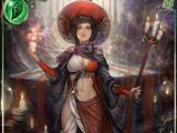 (Waxenspell) Fragrant Witch Frantza