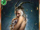Vivinia, Wintry Wind Spirit