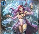 (Icewave) Sedna, Wintry Sea Queen