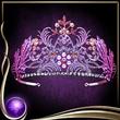 Purple Tiara EX