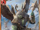 Dragonfolk Chief Wyrm