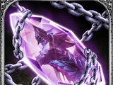 Silver Leviathan Shard