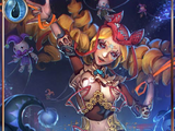 (Cackling) Luluone, Demonic Doll