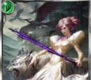 (Hoarder) Wilhelmina, Quaint Noble