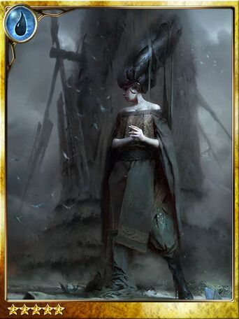 Iolina the Plague