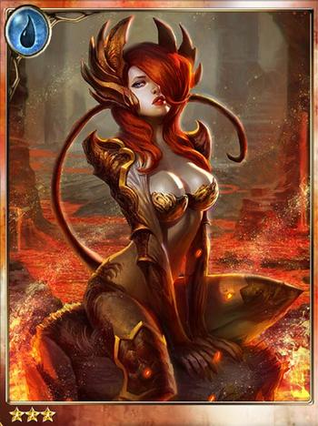 Flaming Fusion Ravaa