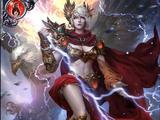 Overawing Brynhildr