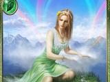 Sun God's Servant Cleo