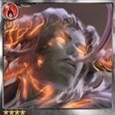 (Invoked) Mordia, Cursed Sculpture thumb