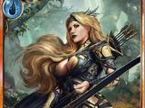 Brijora, Queen of the Hunt