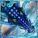 Crowned Blue Dragon thumb