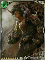 (Thralled) Kaskado, Shadow Champion