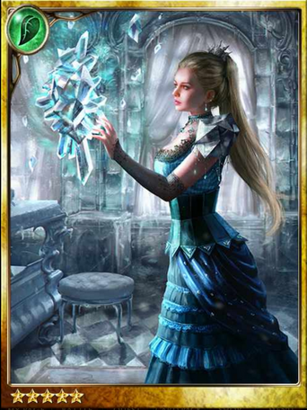 Laylanne of the Crystal Keep