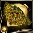 Yellow Romantic Bouquet EX
