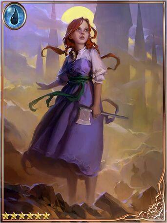 (Companions) Dorothy, Oz Wayfarer
