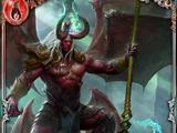 (P. G.) Lucifer the Betrayer