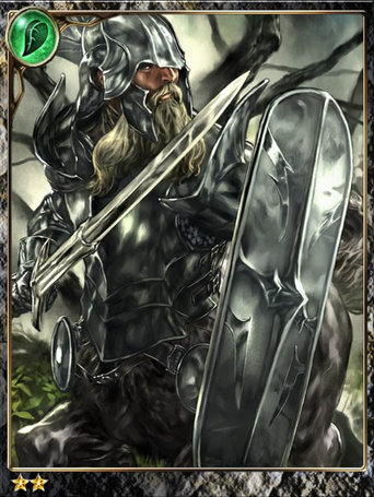 (War-Hardened) Dark Centaur