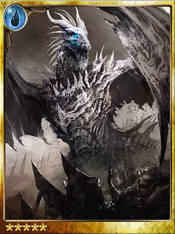 White Drake of Evil Bane