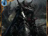 (Umbra Aqua) Defiled Ebony Knight