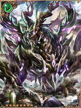 (Natural Furor) Kingshead Pendragon