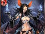 (Unleash) Diantia, Night's Daughter