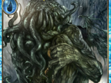 Cthulhu the Leader