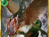 Vindictive Harpy Bernalda