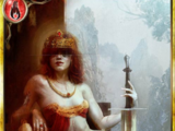 Corpse Empress Zenaide