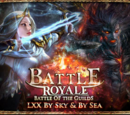 Battle Royale LXX