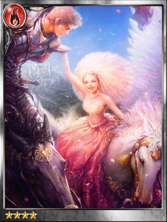 (Euphoria) Audrey and the Unicorn