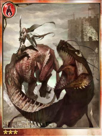 Aditi, Dragon Master