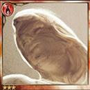 Mordia, Cursed Sculpture thumb