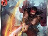 (Blaggard) Last Pirate Bartholomew
