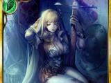 (Flight) Iron-willed Princess Lisa