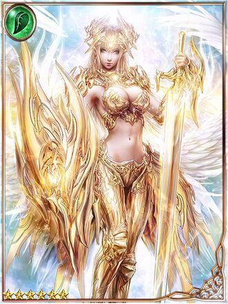 (Sunlit) Mid-Autumn's Fairy Knight