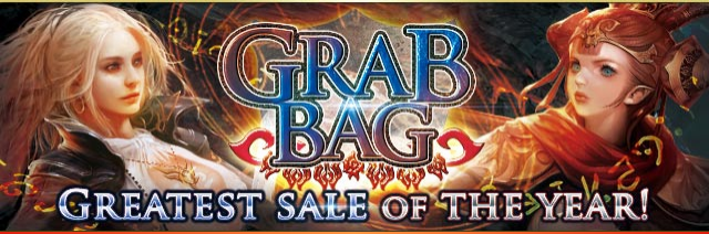 Grab Bag Banner