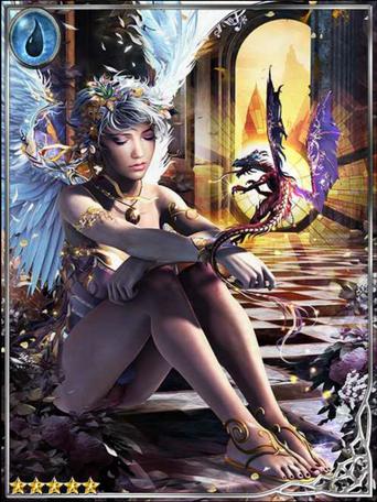 Rebirth Diva Salumiel