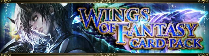 Wings of Fantasy 2
