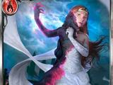 (Petrified) Young Princess Ozma