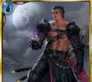 Galham, Strata Swordsman