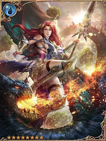 (Ascendant Blade) Victorious Amelin