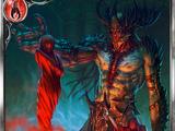 (Propose) Bloodbride-Seeking Demon