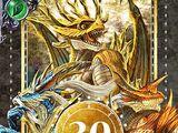 (Tier 30) Legendary Dragon Kings