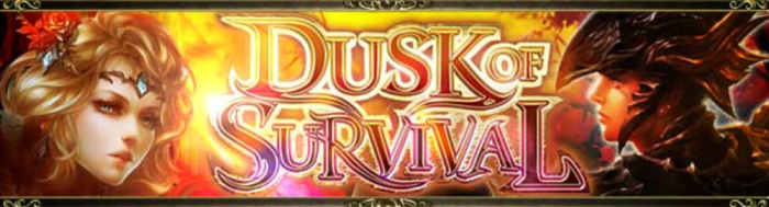 Dusk of Survival 2