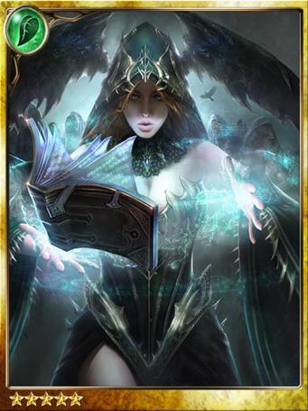 Ildaria, Reanimater
