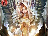 (Blessed Flight) Gilded Sage Elwë