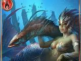 (Trawl) Murderous Siren Drina