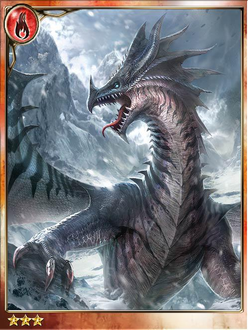 Muirdris, Lone Fire Dragon | Legend of the Cryptids Wiki ...